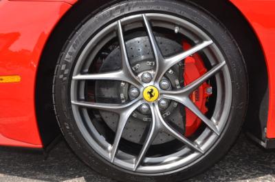 Used 2016 Ferrari F12berlinetta Used 2016 Ferrari F12berlinetta for sale $249,900 at Cauley Ferrari in West Bloomfield MI 11