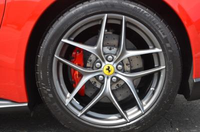 Used 2016 Ferrari F12berlinetta Used 2016 Ferrari F12berlinetta for sale $249,900 at Cauley Ferrari in West Bloomfield MI 12