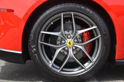 Used 2016 Ferrari F12berlinetta Used 2016 Ferrari F12berlinetta for sale $249,900 at Cauley Ferrari in West Bloomfield MI 14