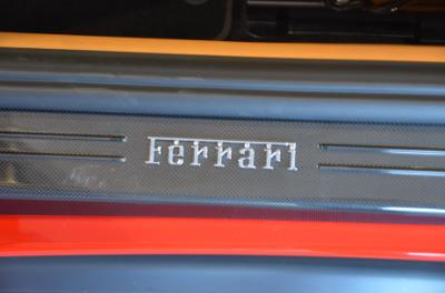 Used 2016 Ferrari F12berlinetta Used 2016 Ferrari F12berlinetta for sale $249,900 at Cauley Ferrari in West Bloomfield MI 17