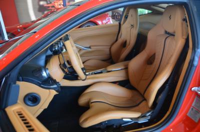 Used 2016 Ferrari F12berlinetta Used 2016 Ferrari F12berlinetta for sale $249,900 at Cauley Ferrari in West Bloomfield MI 2