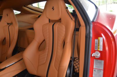 Used 2016 Ferrari F12berlinetta Used 2016 Ferrari F12berlinetta for sale $249,900 at Cauley Ferrari in West Bloomfield MI 22