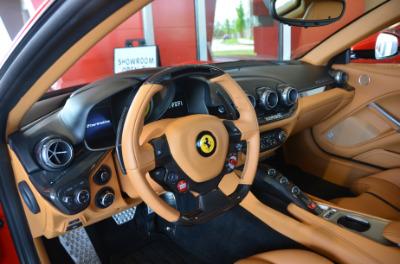 Used 2016 Ferrari F12berlinetta Used 2016 Ferrari F12berlinetta for sale $249,900 at Cauley Ferrari in West Bloomfield MI 25