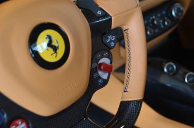 Used 2016 Ferrari F12berlinetta Used 2016 Ferrari F12berlinetta for sale $249,900 at Cauley Ferrari in West Bloomfield MI 26