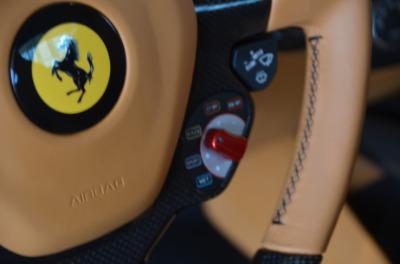 Used 2016 Ferrari F12berlinetta Used 2016 Ferrari F12berlinetta for sale $249,900 at Cauley Ferrari in West Bloomfield MI 27