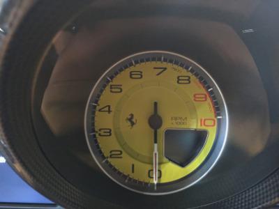 Used 2016 Ferrari F12berlinetta Used 2016 Ferrari F12berlinetta for sale $249,900 at Cauley Ferrari in West Bloomfield MI 30