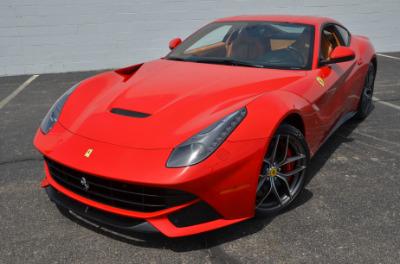 Used 2016 Ferrari F12berlinetta Used 2016 Ferrari F12berlinetta for sale $249,900 at Cauley Ferrari in West Bloomfield MI 51