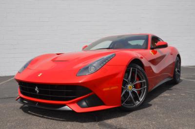 Used 2016 Ferrari F12berlinetta Used 2016 Ferrari F12berlinetta for sale $249,900 at Cauley Ferrari in West Bloomfield MI 52