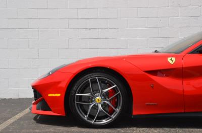 Used 2016 Ferrari F12berlinetta Used 2016 Ferrari F12berlinetta for sale $249,900 at Cauley Ferrari in West Bloomfield MI 53