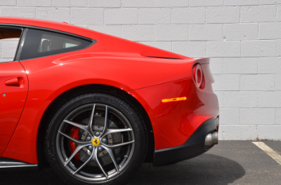 Used 2016 Ferrari F12berlinetta Used 2016 Ferrari F12berlinetta for sale $249,900 at Cauley Ferrari in West Bloomfield MI 55