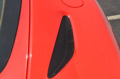 Used 2016 Ferrari F12berlinetta Used 2016 Ferrari F12berlinetta for sale $249,900 at Cauley Ferrari in West Bloomfield MI 61