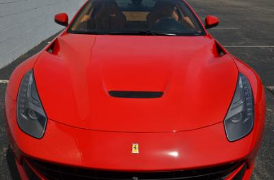 Used 2016 Ferrari F12berlinetta Used 2016 Ferrari F12berlinetta for sale $249,900 at Cauley Ferrari in West Bloomfield MI 68