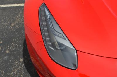 Used 2016 Ferrari F12berlinetta Used 2016 Ferrari F12berlinetta for sale $249,900 at Cauley Ferrari in West Bloomfield MI 69