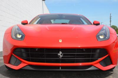 Used 2016 Ferrari F12berlinetta Used 2016 Ferrari F12berlinetta for sale $249,900 at Cauley Ferrari in West Bloomfield MI 70