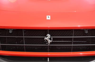 Used 2016 Ferrari F12berlinetta Used 2016 Ferrari F12berlinetta for sale $249,900 at Cauley Ferrari in West Bloomfield MI 71