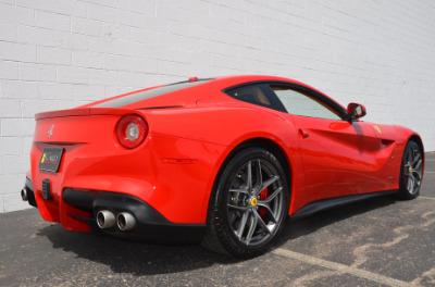 Used 2016 Ferrari F12berlinetta Used 2016 Ferrari F12berlinetta for sale $249,900 at Cauley Ferrari in West Bloomfield MI 73
