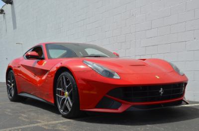 Used 2016 Ferrari F12berlinetta Used 2016 Ferrari F12berlinetta for sale $249,900 at Cauley Ferrari in West Bloomfield MI 75
