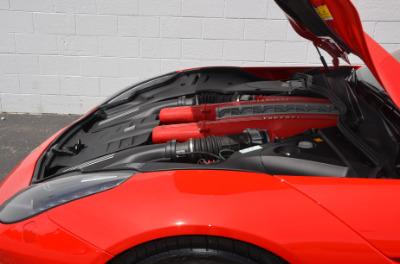 Used 2016 Ferrari F12berlinetta Used 2016 Ferrari F12berlinetta for sale $249,900 at Cauley Ferrari in West Bloomfield MI 76