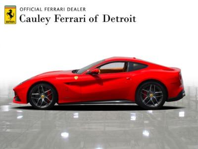 Used 2016 Ferrari F12berlinetta Used 2016 Ferrari F12berlinetta for sale $249,900 at Cauley Ferrari in West Bloomfield MI 9