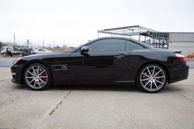 Used 2013 Mercedes-Benz SL-Class SL 63 AMG Used 2013 Mercedes-Benz SL-Class SL 63 AMG for sale Sold at Cauley Ferrari in West Bloomfield MI 16