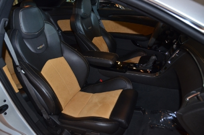 Used 2011 Cadillac CTS-V Coupe Used 2011 Cadillac CTS-V Coupe for sale Sold at Cauley Ferrari in West Bloomfield MI 31