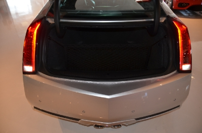 Used 2011 Cadillac CTS-V Coupe Used 2011 Cadillac CTS-V Coupe for sale Sold at Cauley Ferrari in West Bloomfield MI 35
