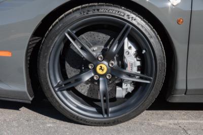 Used 2014 Ferrari 458 Speciale Used 2014 Ferrari 458 Speciale for sale Sold at Cauley Ferrari in West Bloomfield MI 15