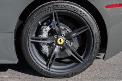 Used 2014 Ferrari 458 Speciale Used 2014 Ferrari 458 Speciale for sale Sold at Cauley Ferrari in West Bloomfield MI 16