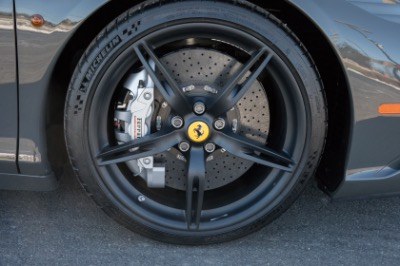 Used 2014 Ferrari 458 Speciale Used 2014 Ferrari 458 Speciale for sale Sold at Cauley Ferrari in West Bloomfield MI 18