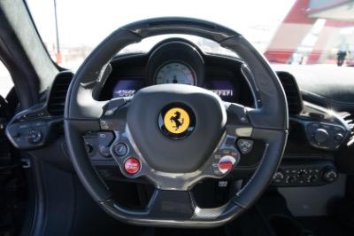 Used 2014 Ferrari 458 Speciale Used 2014 Ferrari 458 Speciale for sale Sold at Cauley Ferrari in West Bloomfield MI 30