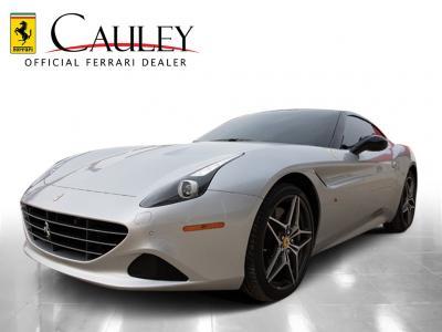 Used 2017 Ferrari California T Handling Speciale Used 2017 Ferrari California T Handling Speciale for sale Sold at Cauley Ferrari in West Bloomfield MI 10