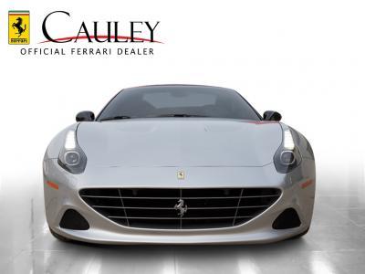 Used 2017 Ferrari California T Handling Speciale Used 2017 Ferrari California T Handling Speciale for sale Sold at Cauley Ferrari in West Bloomfield MI 11