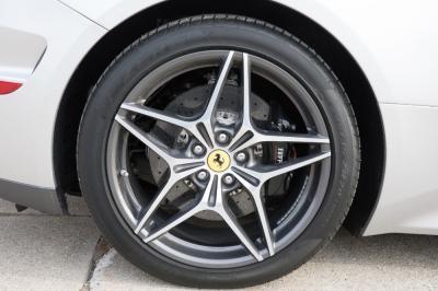 Used 2017 Ferrari California T Handling Speciale Used 2017 Ferrari California T Handling Speciale for sale Sold at Cauley Ferrari in West Bloomfield MI 20