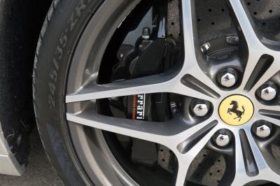Used 2017 Ferrari California T Handling Speciale Used 2017 Ferrari California T Handling Speciale for sale Sold at Cauley Ferrari in West Bloomfield MI 22