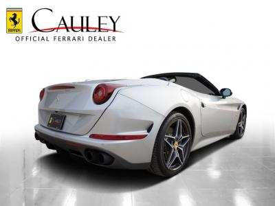 Used 2017 Ferrari California T Handling Speciale Used 2017 Ferrari California T Handling Speciale for sale Sold at Cauley Ferrari in West Bloomfield MI 6