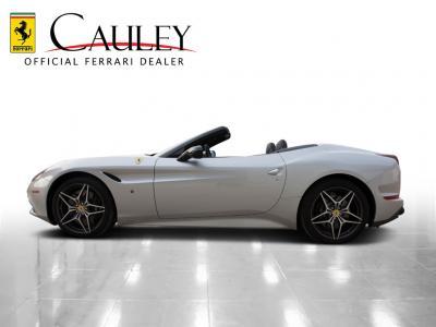 Used 2017 Ferrari California T Handling Speciale Used 2017 Ferrari California T Handling Speciale for sale Sold at Cauley Ferrari in West Bloomfield MI 8