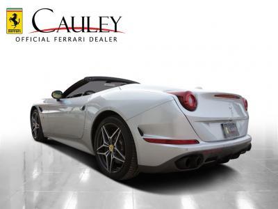 Used 2017 Ferrari California T Handling Speciale Used 2017 Ferrari California T Handling Speciale for sale Sold at Cauley Ferrari in West Bloomfield MI 9