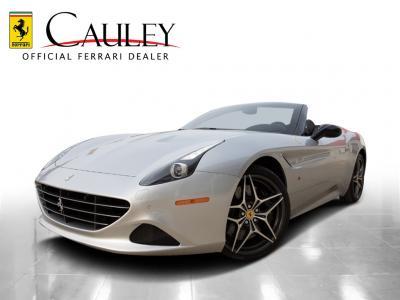 Used 2017 Ferrari California T Handling Speciale Used 2017 Ferrari California T Handling Speciale for sale Sold at Cauley Ferrari in West Bloomfield MI 1
