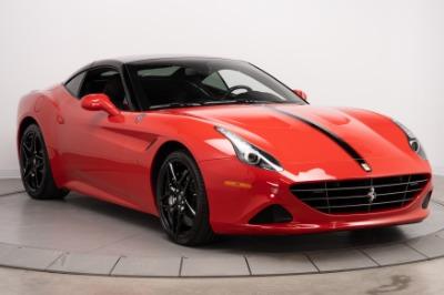New 2017 Ferrari California T Handling Speciale New 2017 Ferrari California T Handling Speciale for sale Sold at Cauley Ferrari in West Bloomfield MI 17