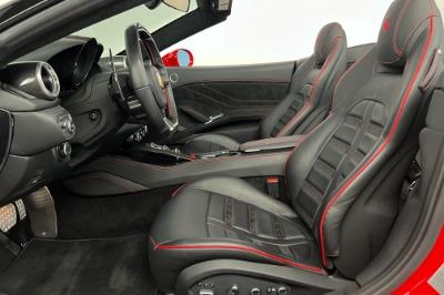 New 2017 Ferrari California T Handling Speciale New 2017 Ferrari California T Handling Speciale for sale Sold at Cauley Ferrari in West Bloomfield MI 2