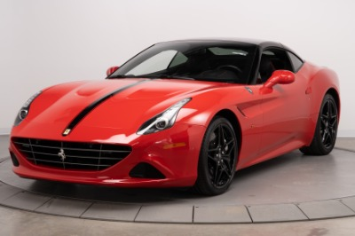 New 2017 Ferrari California T Handling Speciale New 2017 Ferrari California T Handling Speciale for sale Sold at Cauley Ferrari in West Bloomfield MI 23