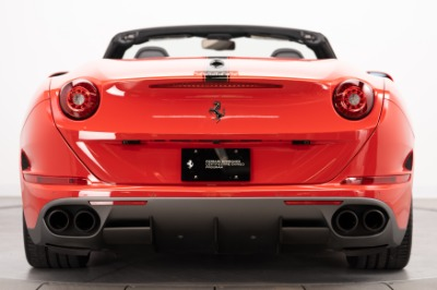New 2017 Ferrari California T Handling Speciale New 2017 Ferrari California T Handling Speciale for sale Sold at Cauley Ferrari in West Bloomfield MI 7