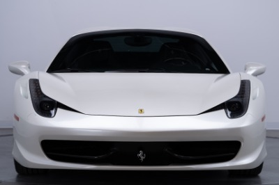 Used 2015 Ferrari 458 Spider Used 2015 Ferrari 458 Spider for sale Sold at Cauley Ferrari in West Bloomfield MI 11