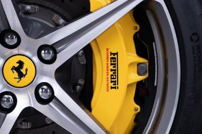 Used 2015 Ferrari 458 Spider Used 2015 Ferrari 458 Spider for sale Sold at Cauley Ferrari in West Bloomfield MI 19