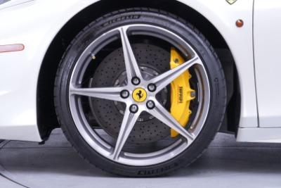 Used 2015 Ferrari 458 Spider Used 2015 Ferrari 458 Spider for sale Sold at Cauley Ferrari in West Bloomfield MI 20