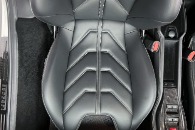 Used 2015 Ferrari 458 Spider Used 2015 Ferrari 458 Spider for sale Sold at Cauley Ferrari in West Bloomfield MI 53