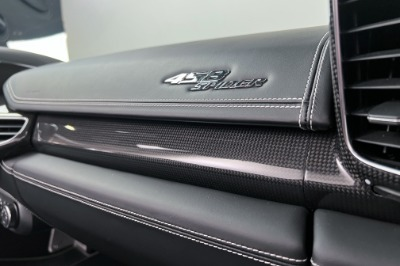 Used 2015 Ferrari 458 Spider Used 2015 Ferrari 458 Spider for sale Sold at Cauley Ferrari in West Bloomfield MI 55
