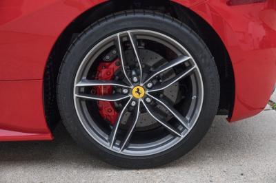 Used 2016 Ferrari 488 GTB Used 2016 Ferrari 488 GTB for sale Sold at Cauley Ferrari in West Bloomfield MI 11