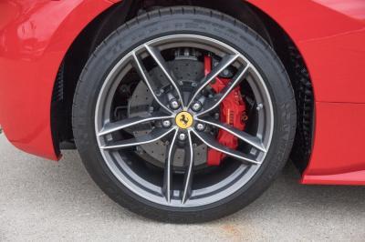 Used 2016 Ferrari 488 GTB Used 2016 Ferrari 488 GTB for sale Sold at Cauley Ferrari in West Bloomfield MI 12