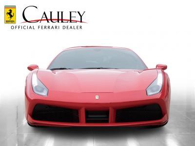 Used 2016 Ferrari 488 GTB Used 2016 Ferrari 488 GTB for sale Sold at Cauley Ferrari in West Bloomfield MI 3